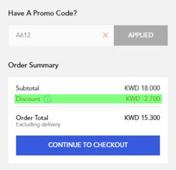 American Eagle Discount
