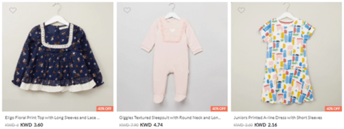 Babyshop Deals