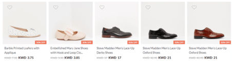 Centrepoint Shoes
