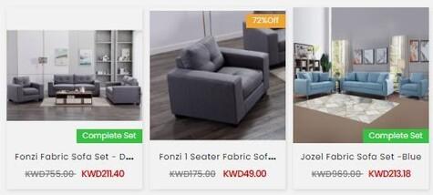 Danube Home Furniture