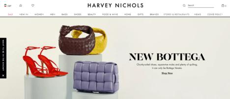 Harvey Nichols Kuwait