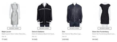 Luxury Closet Clothing