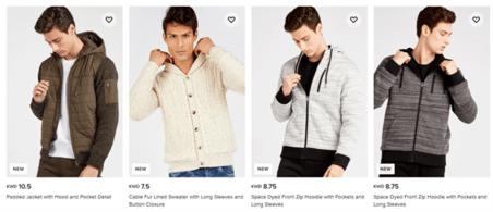 Max Fashion Deals