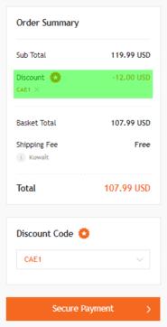 Modanisa Discount