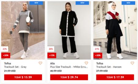 Modanisa Sportswear