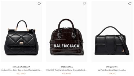 Ounass Bags