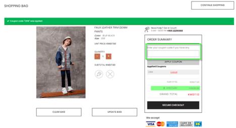 Riva Fashion Discount