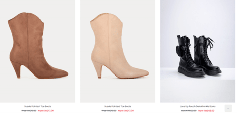 Riva Fashion Shoes