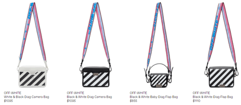 SSense Bags