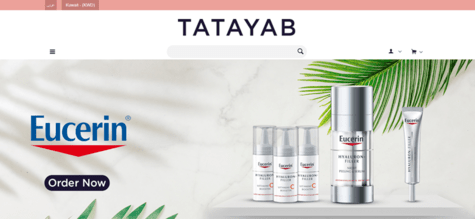 Tatayab Kuwait