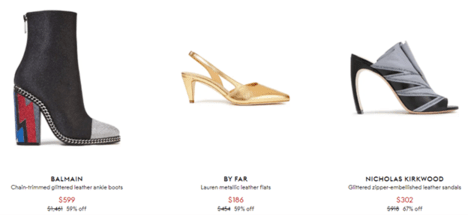 The Outnet Shoes